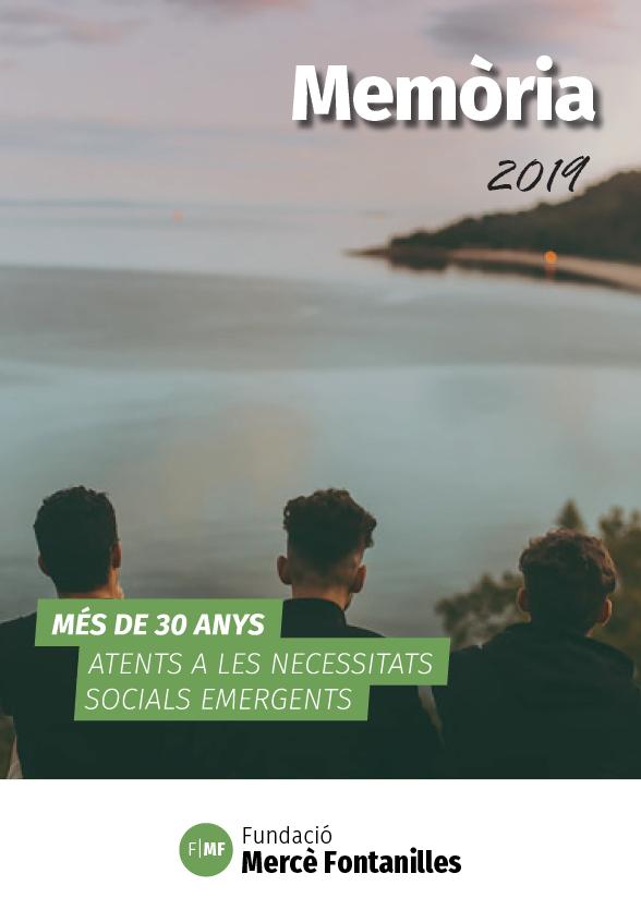 Memòria activitat FMF 2019